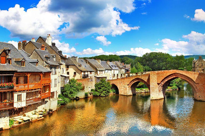 Французский рынок недвижимости назван одним из самых прозрачных в мире